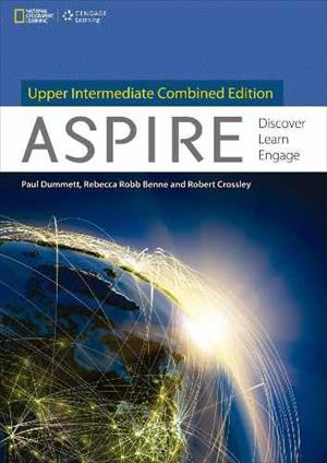 Aspire - Upper-intermediate - Pack - Student Book + Workbook