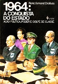 1964 A Conquista do Estado