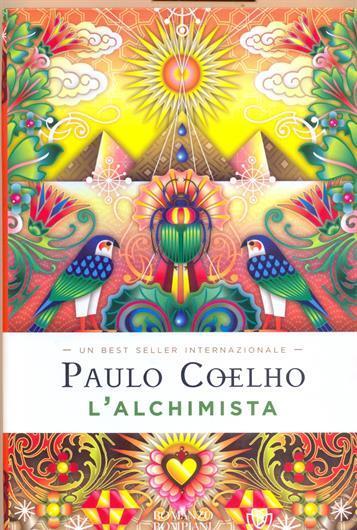 L'Alchimista (O Alquimista em Italiano)