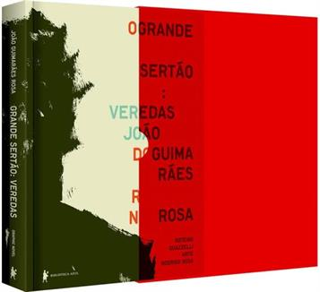 Grande Sertão: Veredas - Graphic Novel